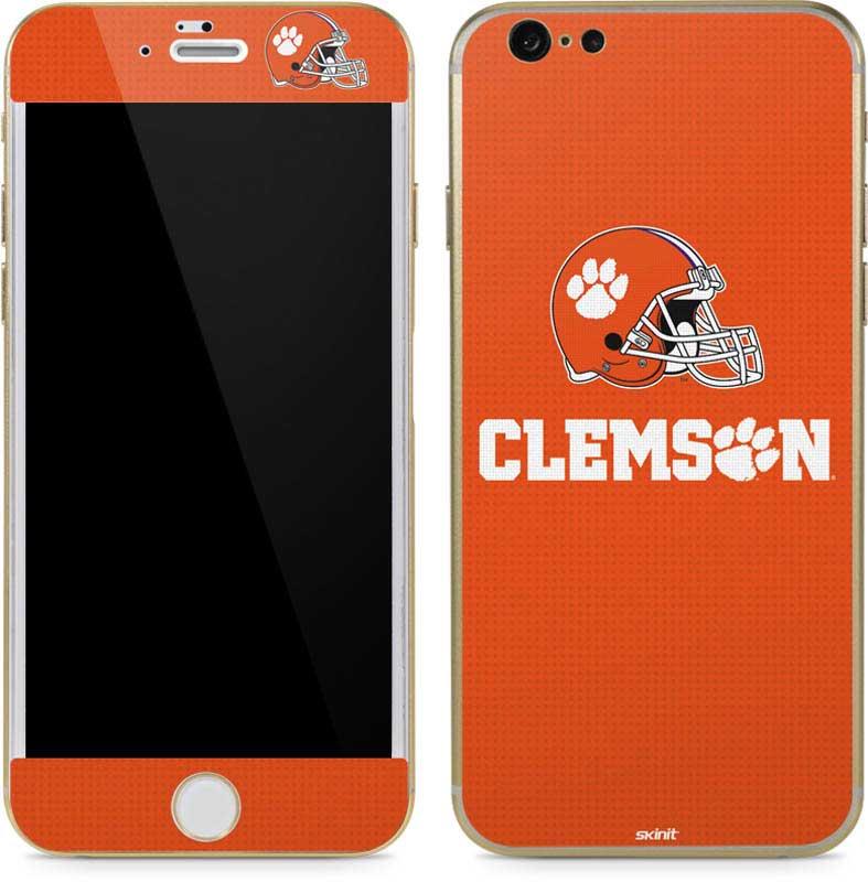Shop Clemson University Phone Skins