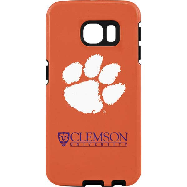 Shop Clemson University Samsung Cases