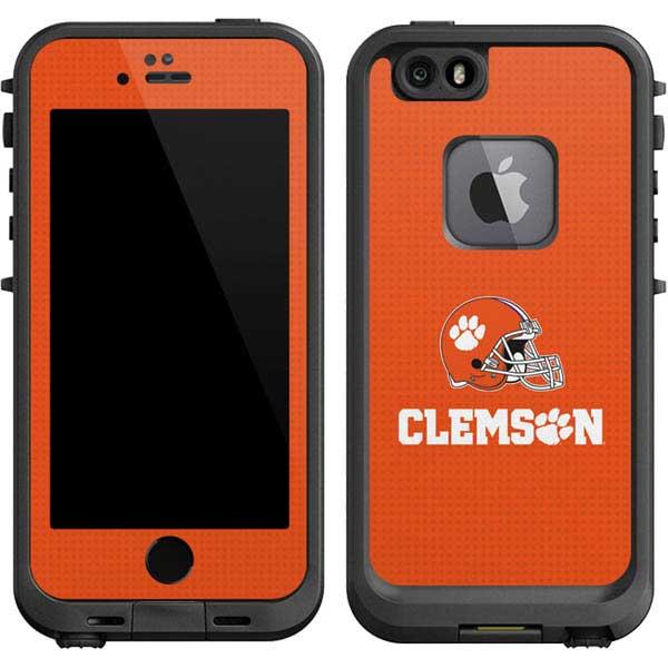Shop Clemson University Skins for Popular Cases