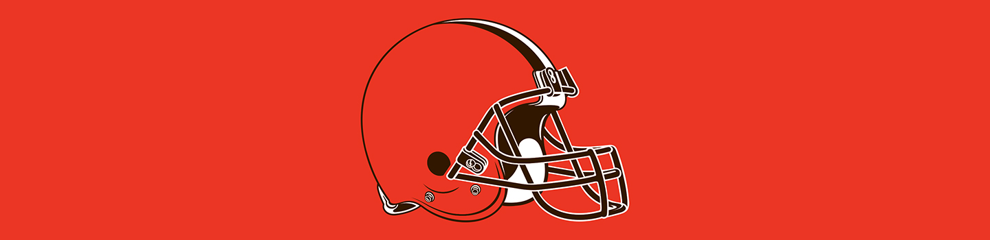 NFL Cleveland Browns Cases and Skins