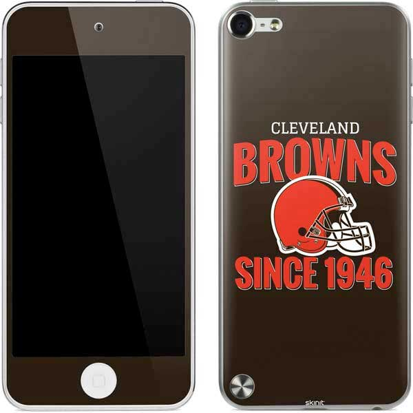 Cleveland Browns MP3 Skins