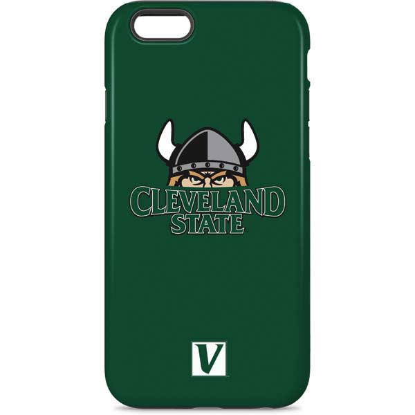 Shop Cleveland State University iPhone Cases