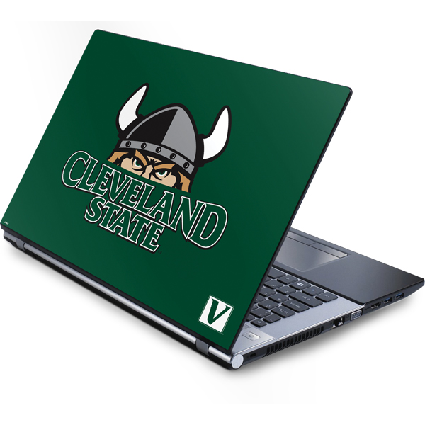 Shop Cleveland State University Laptop Skins