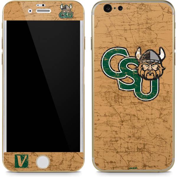 Cleveland State University Phone Skins