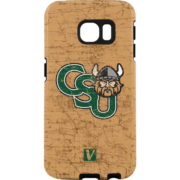 Shop Cleveland State University Samsung Cases