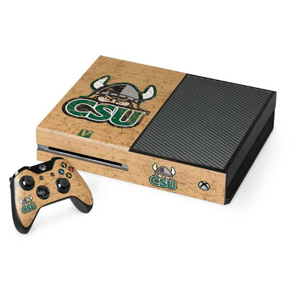 Shop Cleveland State University Xbox Gaming Skins