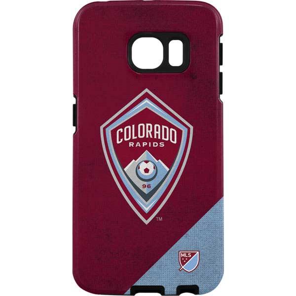Colorado Rapids Samsung Cases
