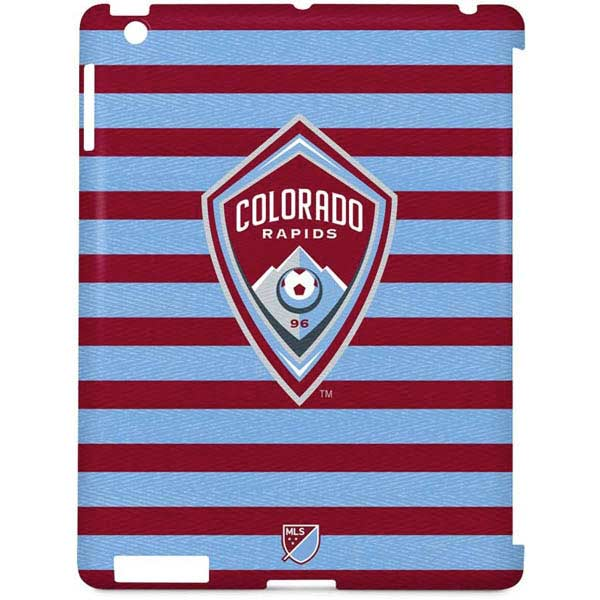 Colorado Rapids Tablet Cases
