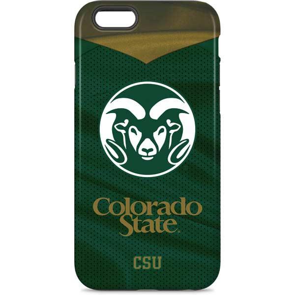 Shop Colorado State University iPhone Cases