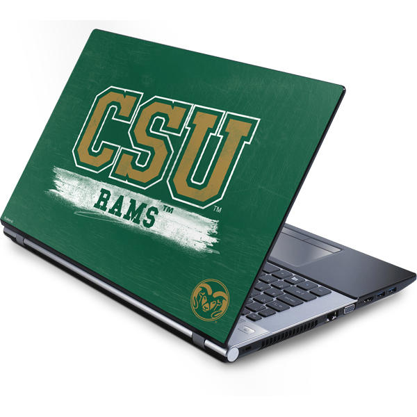 Shop Colorado State University Laptop Skins