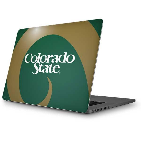 Shop Colorado State University MacBook Skins