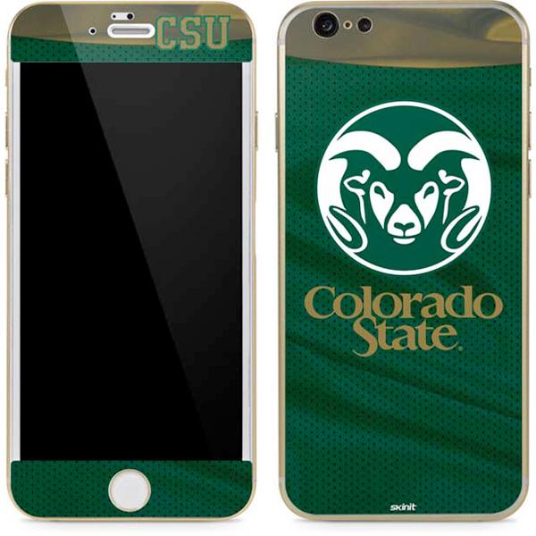 Shop Colorado State University Phone Skins