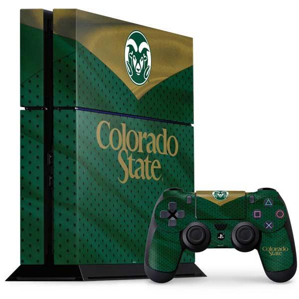 Shop Colorado State University PlayStation Gaming Skins