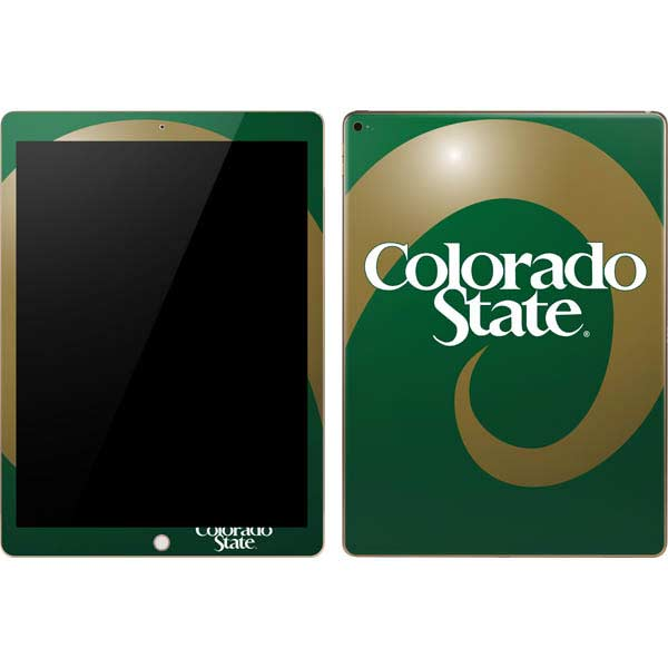 Shop Colorado State University Tablet Skins