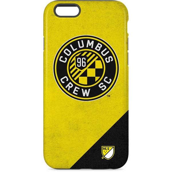 Columbus Crew iPhone Cases
