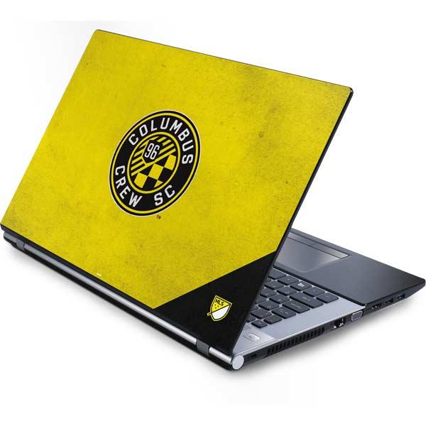 Columbus Crew Laptop Skins