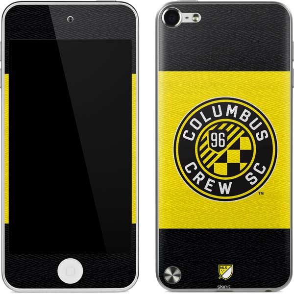 Columbus Crew MP3 Skins