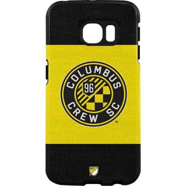 Columbus Crew Samsung Cases