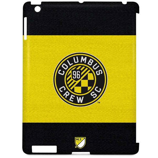 Columbus Crew Tablet Cases