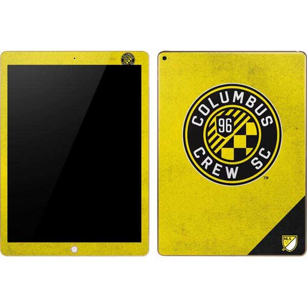 Columbus Crew Tablet Skins