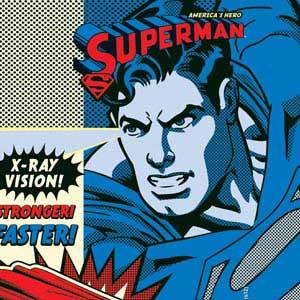 Comics & Superheroes