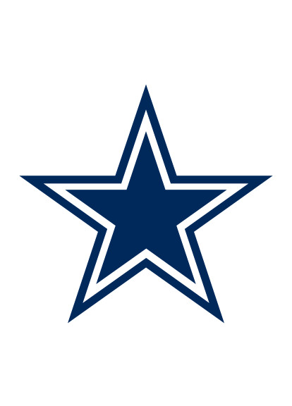 Shop Dallas Cowboys