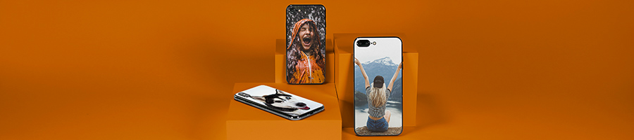 Custom iPhone Skins