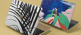 Custom MacBook Skins
