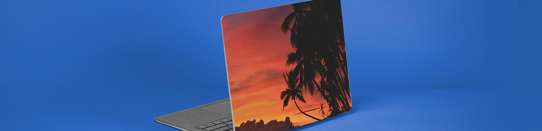 Designs Custom Microsoft Laptop Skins