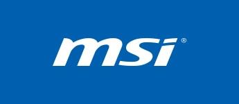 Custom MSI Laptop Skins