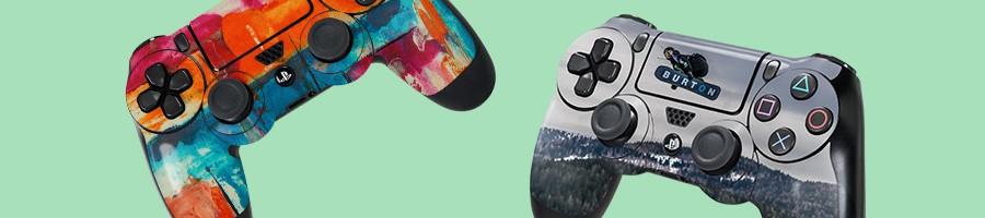 Custom PlayStation Skins