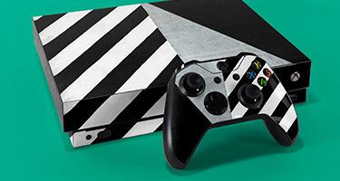 Designs Mob Custom Xbox One Skins