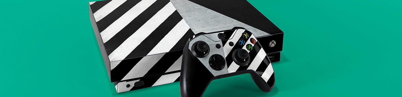 Designs Custom Xbox One Skins