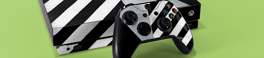 Custom Xbox Skins