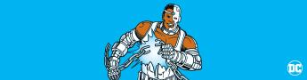 Cyborg Cases & Skins
