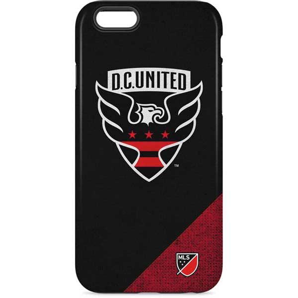 D.C. United iPhone Cases
