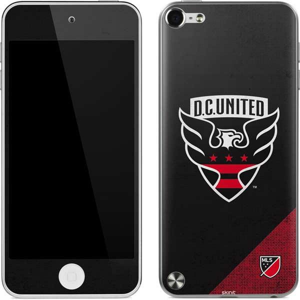 D.C. United MP3 Skins