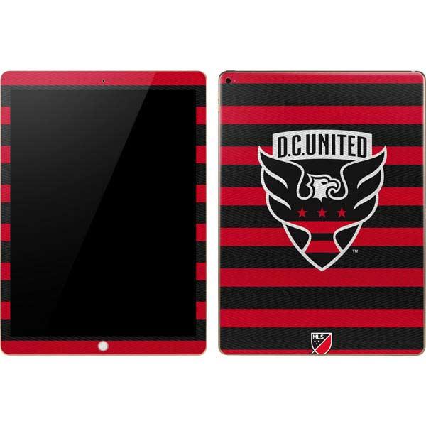 D.C. United Tablet Skins