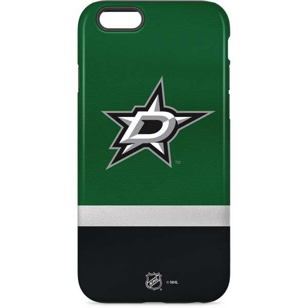 Dallas Stars iPhone Cases