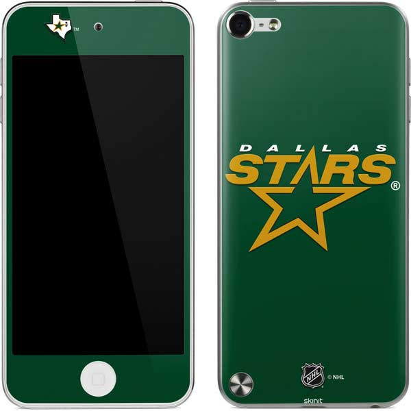 Dallas Stars MP3 Skins