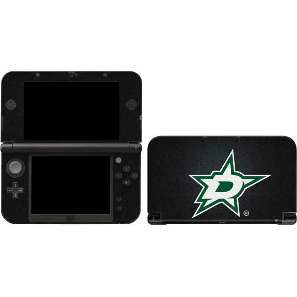 Dallas Stars Nintendo Gaming Skins