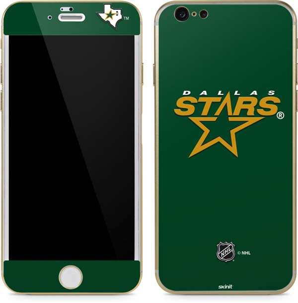 Dallas Stars Phone Skins