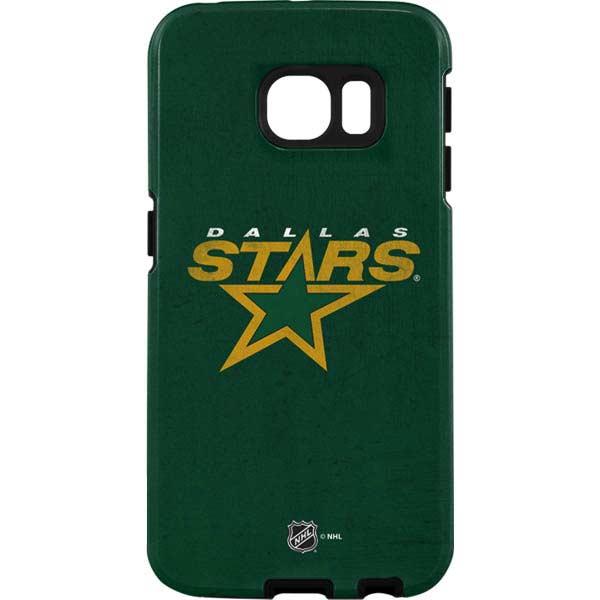 Dallas Stars Samsung Cases
