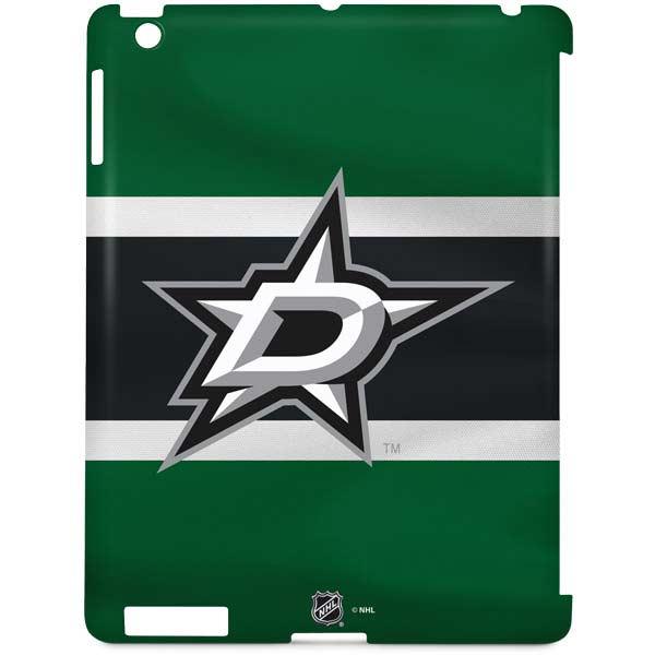 Dallas Stars Tablet Cases