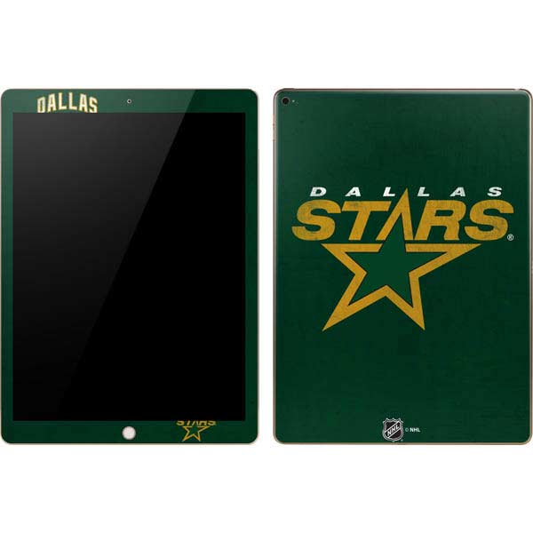 Dallas Stars Tablet Skins