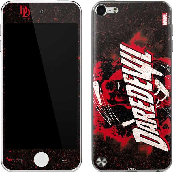 Shop Daredevil MP3 Skins