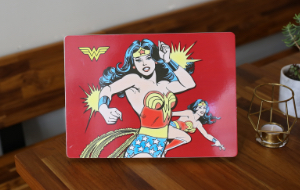 DC Comics Macbook Skins