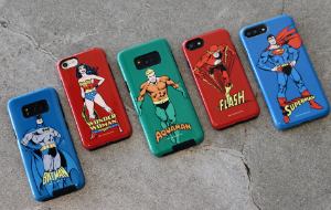 DC Comics Phone Cases