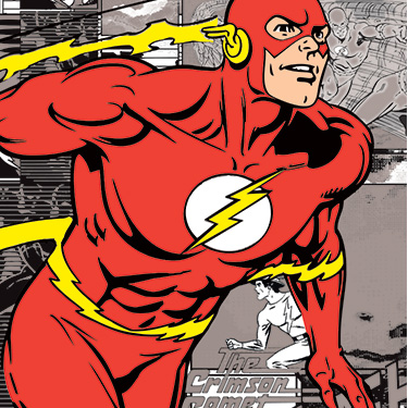 Shop DC Comics Clear Cases