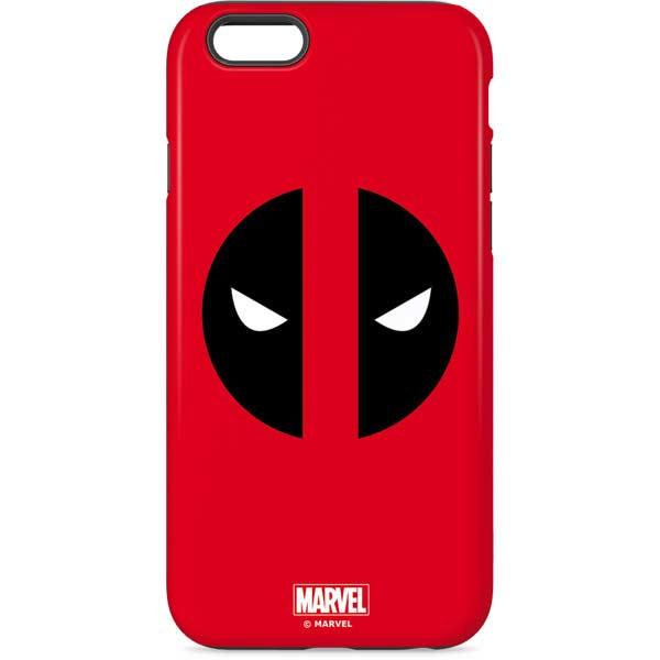 Shop Deadpool iPhone Cases